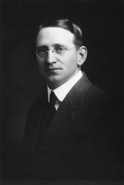 Dr. Harry M. Wegeforth, Zoo Founder